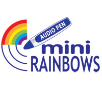 miniRainbows - Rainbow Reading Programme