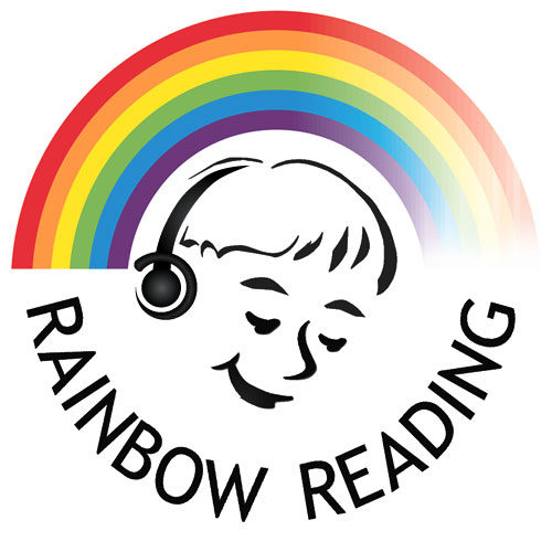 Rainbow Reading - Levelled reading series