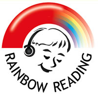 Red Rainbow Reading